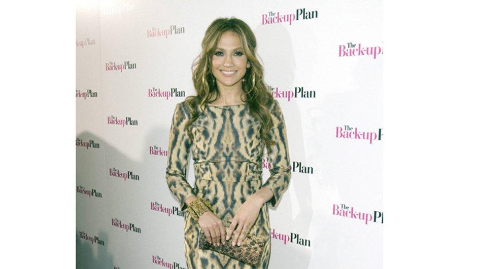 Jennifer Lopez persona non grata à Chypre