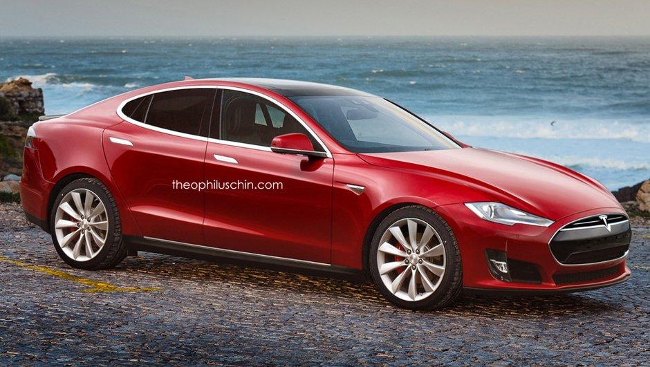 Tesla Model 3 : à quand la future berline électrique ?