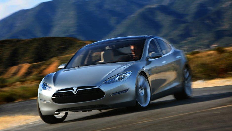 Tesla : 4 futurs modèles électriques dans les prochaines années