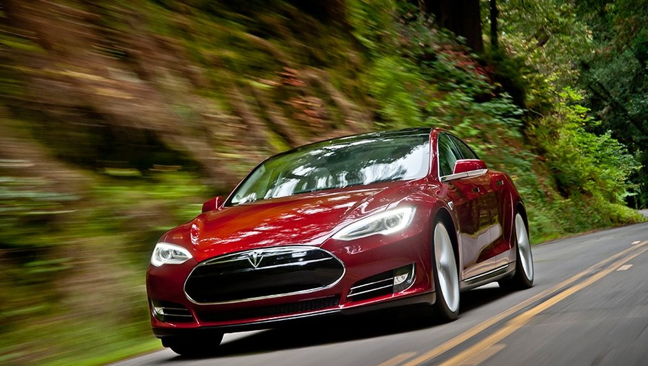 Tesla Model 4 : la compacte à petit prix d'Elon Musk !