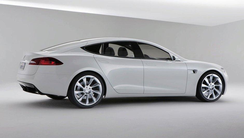 Daimler et Tesla : collaboration confirmée