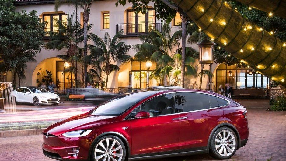 Tesla Inc. : Pourquoi ce nouveau nom pour le constructeur automobile américain ?