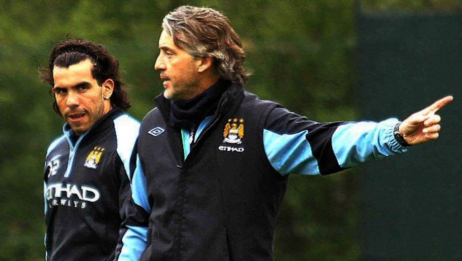 PSG : Mancini, le plan de secours si Emery échoue