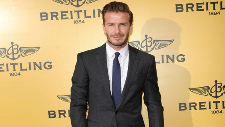Football Leaks : David Beckham serait un parrain très avare avec l'Unicef