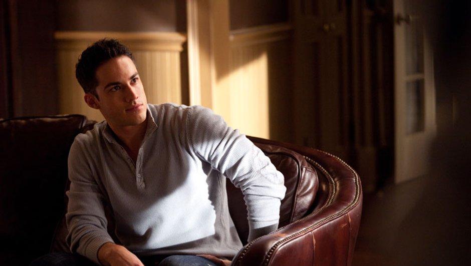 Vampire Diaries : Michael Trevino au festival de Monte-Carlo