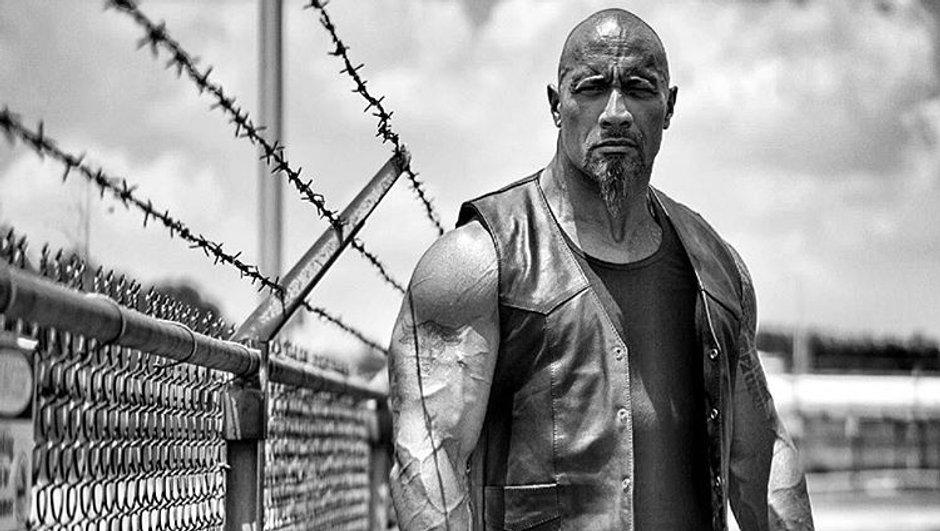 Fast & Furious 8 : nouveau look pour The Rock et nouvelle vidéo de Cuba