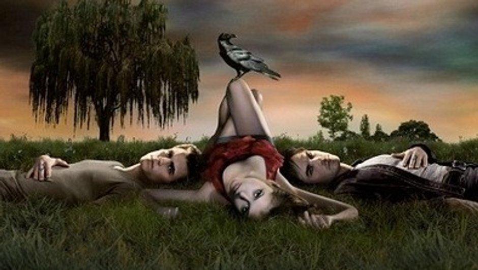 The Vampire Diaries : la mort d'un personnage important !