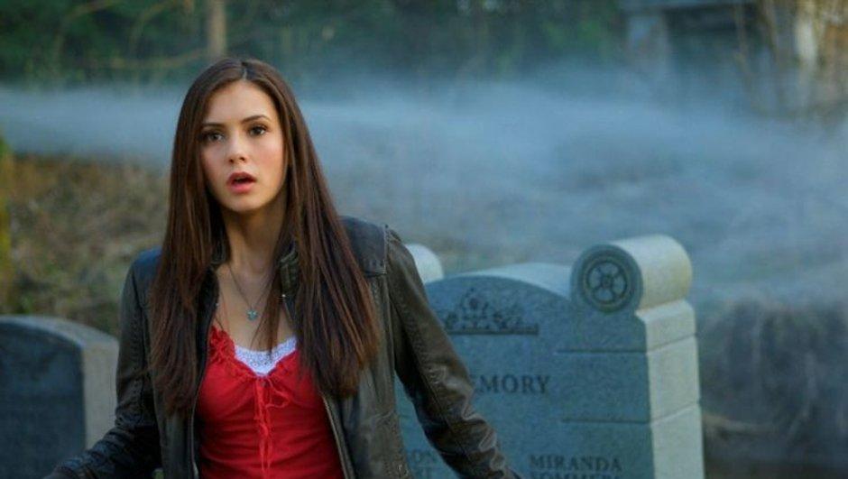 The Vampire Diaries : la mort d'Elena ?