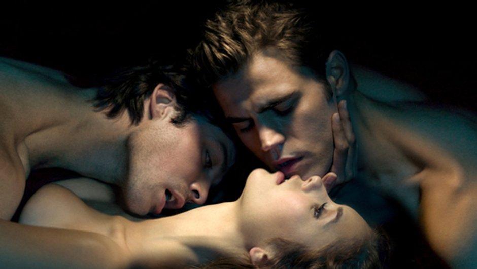 The Vampire Diaries : deux posters promos pour la saison 2 !