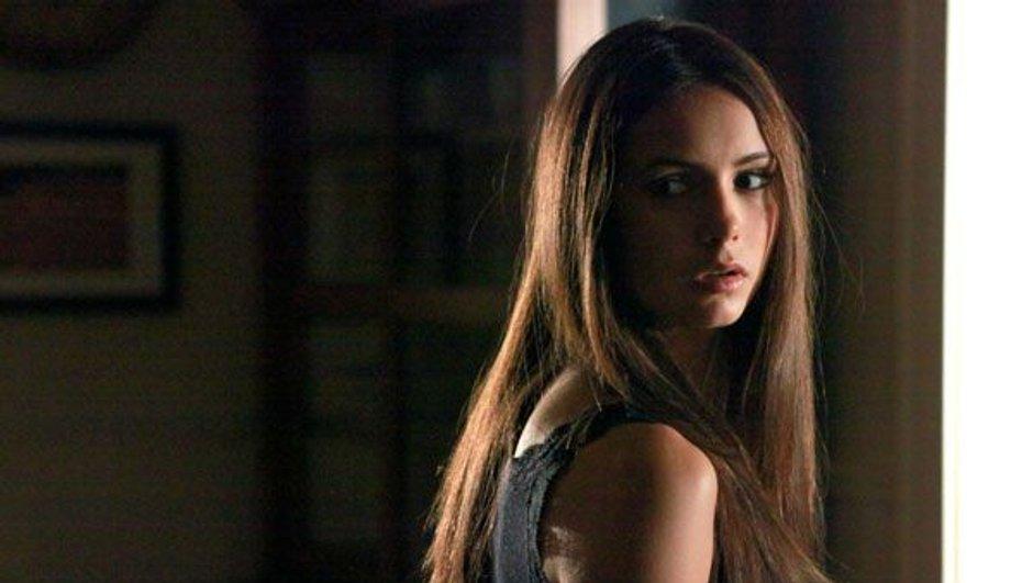The Vampire Diaries : nouvelle créature à la Twilight  !