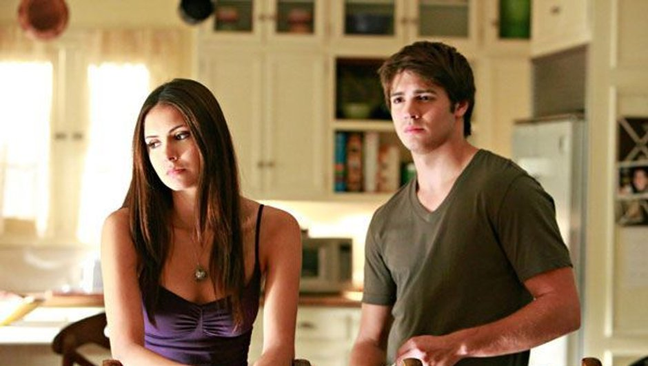 The Vampire Diaries : le challenge de Nina Dobrev