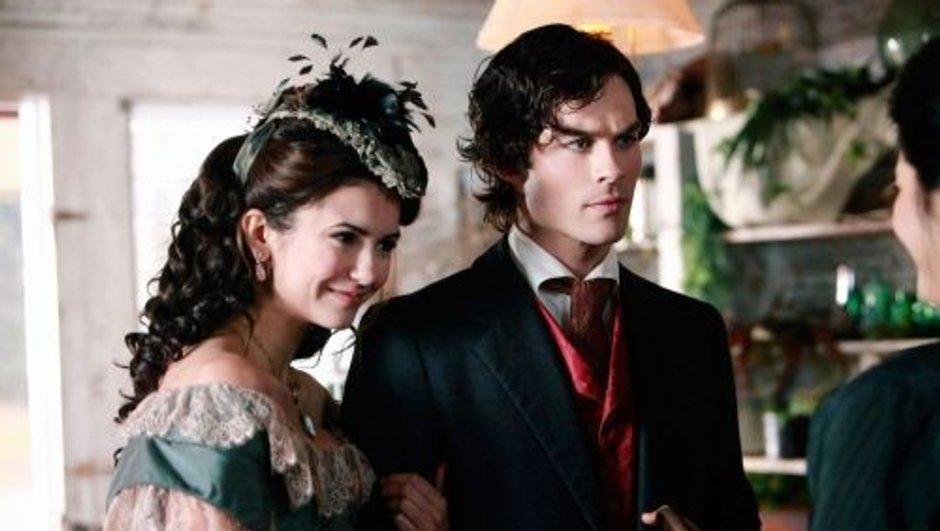 The Vampire Diaries saison 2 : des retours fracassants !