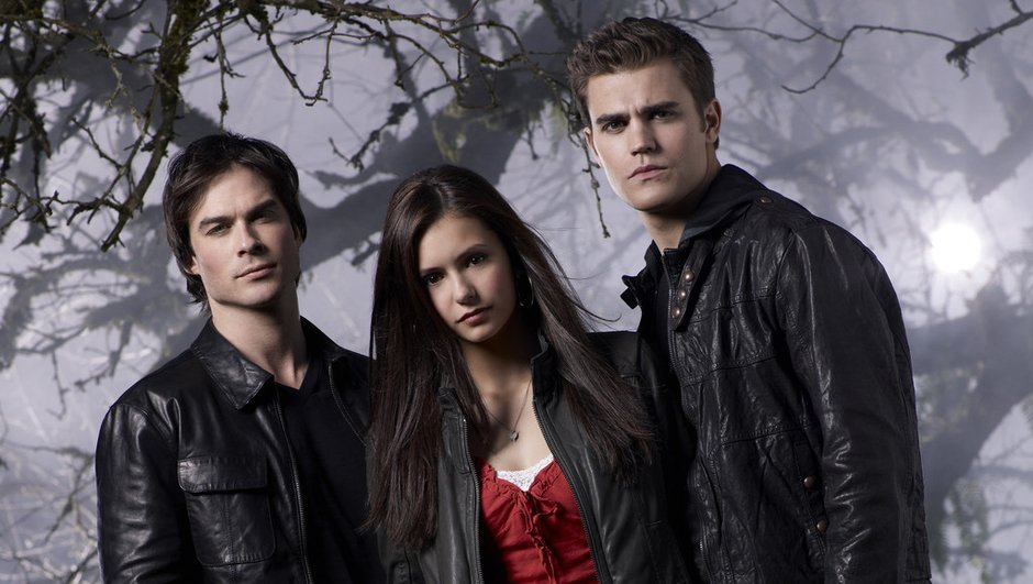 The Vampire Diaries vs Twilight : le match continue !