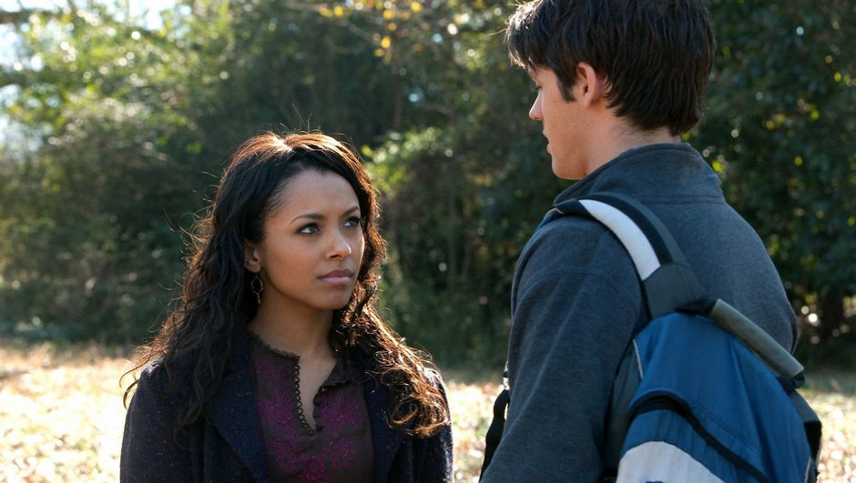 Vampire Diaries saison 3 : Bonnie et Jeremy, un couple en crise