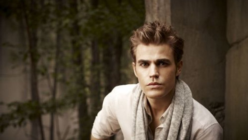 The Vampires Diaries : Paul Wesley veut explorer le passé de Stefan