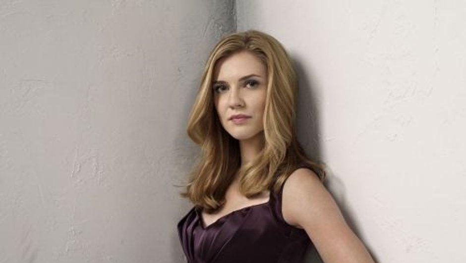 The Vampire Diaries : Jenna, la tante mystérieuse d'Elena