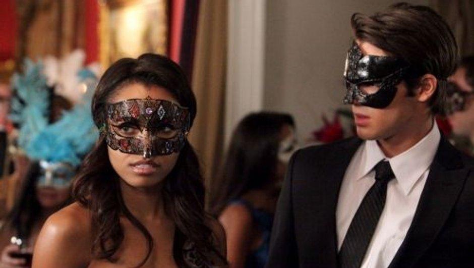 The Vampire Diaries : Bonnie a besoin d'amour