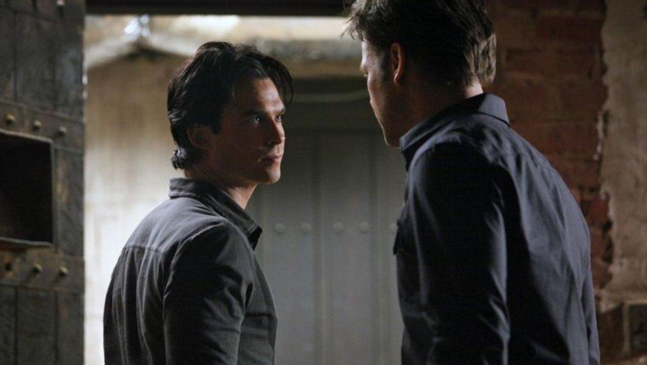 Vampire Diaries saison 2 : Damon, mauvais à jamais ?