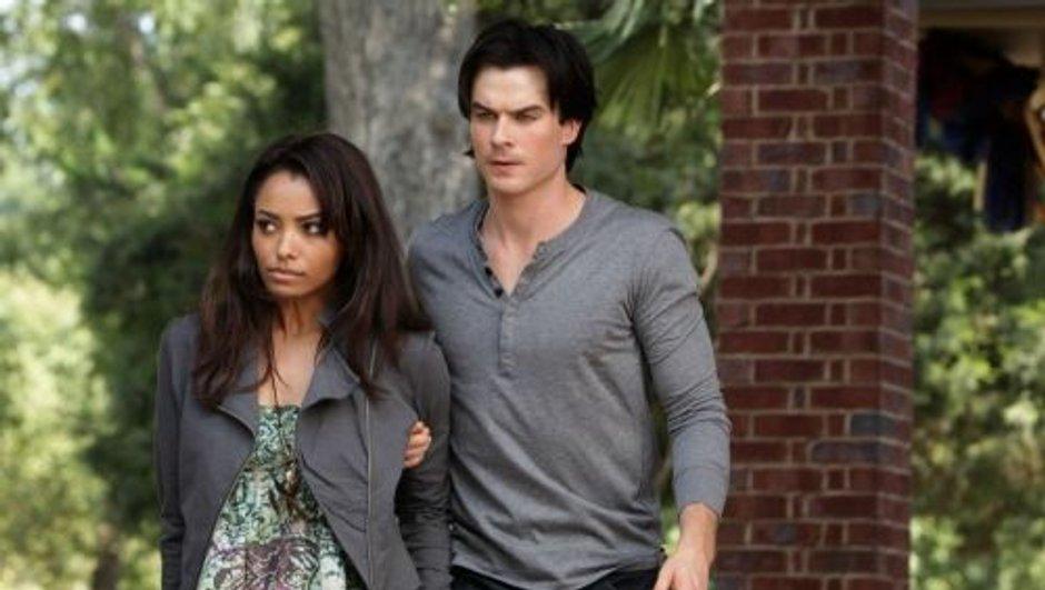 The Vampire Diaries : Damon, moins brutal mais plus touchant