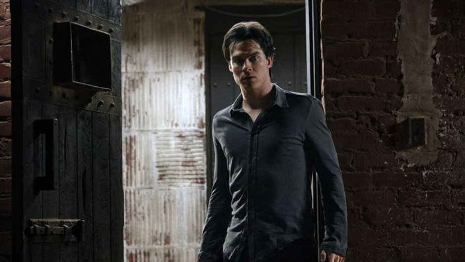 Vampire Diaries saison 2 : encore une ennemie pour Damon et Stefan