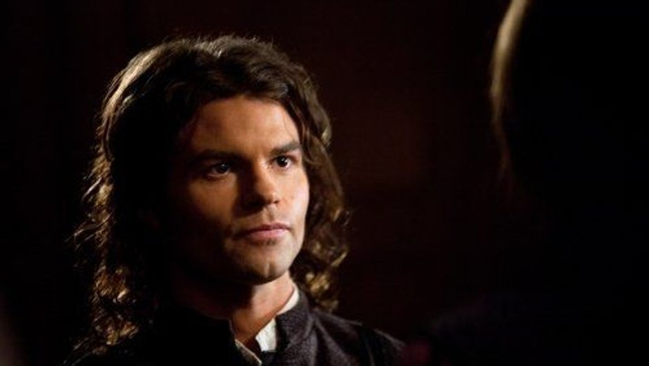 Vampire Diaries saison 3 : le retour d'Elijah