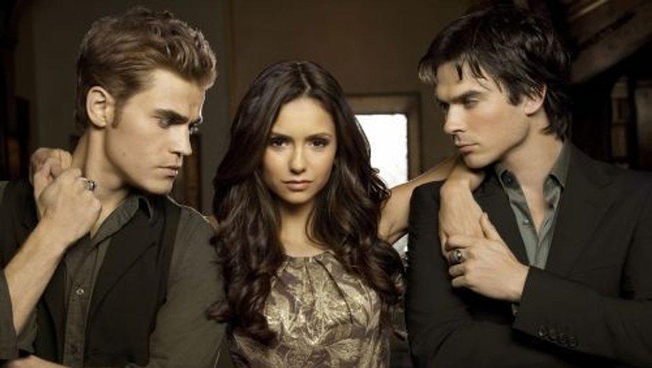 Vampire Diaries saison 2 : l'heure du sacrifice