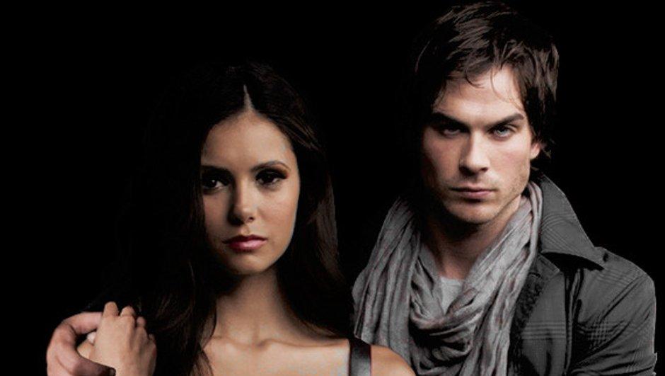 The Vampire Diaries : Damon, changer... ou mourir