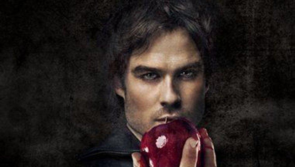 Vampire Diaries saison 3 : Damon n'est pas un héros