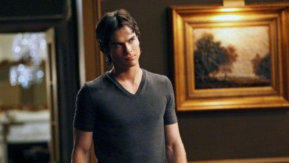 Vampire Diaries saison 3 : Elena et Damon en couple ?