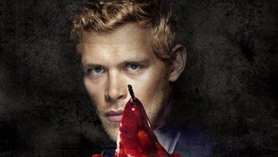 Vampire Diaries saison 3 : la Mère des vampires !