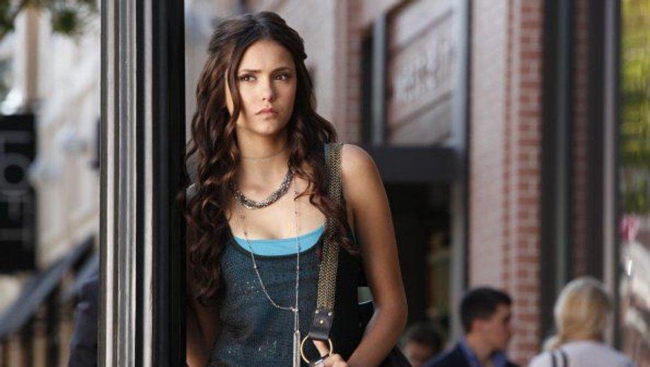 Vampire Diaries saison 3 : Stefan prêt à tuer Elena ?