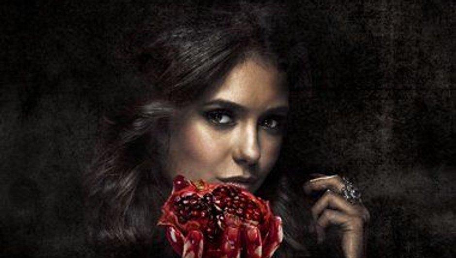Vampire Diaries saison 3 : le retour possible d'un loup-garou