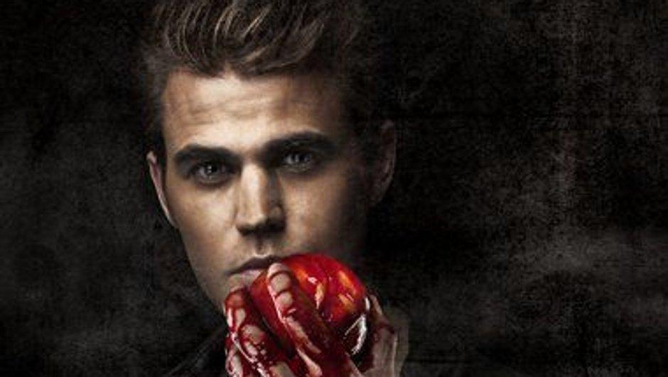 Vampire Diaries saison 3 : aimez-vous le nouveau Stefan ?