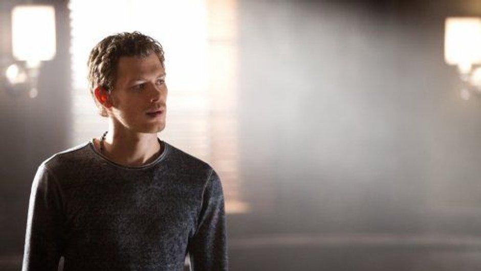 Vampire Diaries saison 3 : Klaus, Elijah... et Finn ?