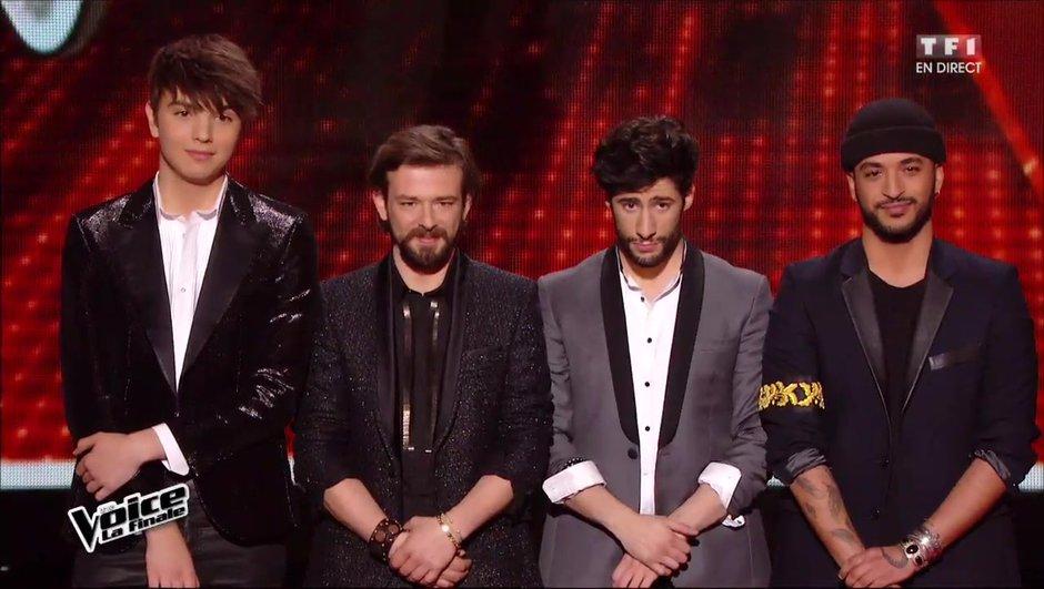 Le grand gagnant de The Voice est… Slimane !