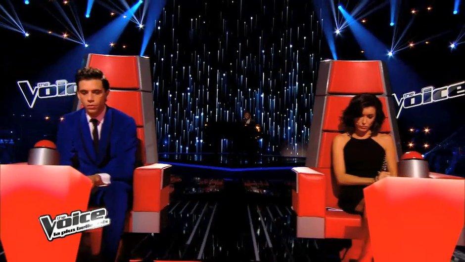 The Voice 3 - Auditions à l'aveugle : Le bilan après quatre émissions