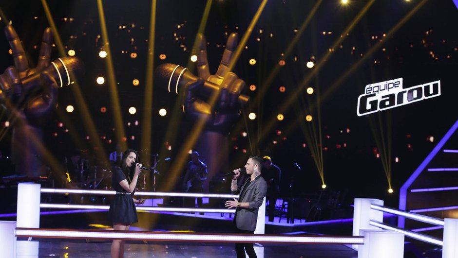 The Voice 3 - BEST OF : Le Top 5 des meilleures battles de la saison 3