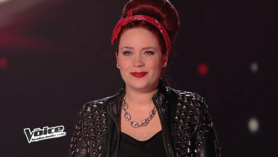 """The Voice 3 : Jenifer gagne la """"Formidable"""" Manon"""