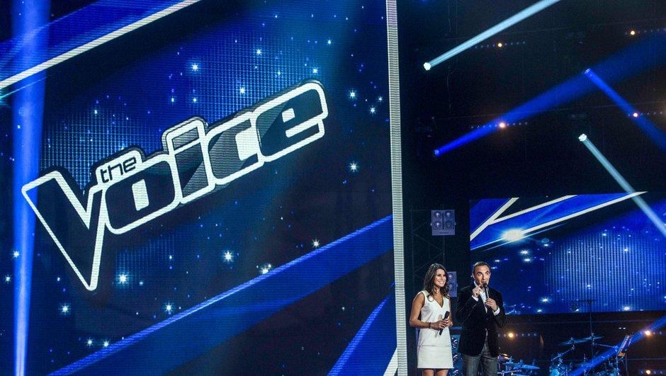 The Voice 3 : après Spleen, Igit, Leïla, ... qui sont les talents de ce soir ?