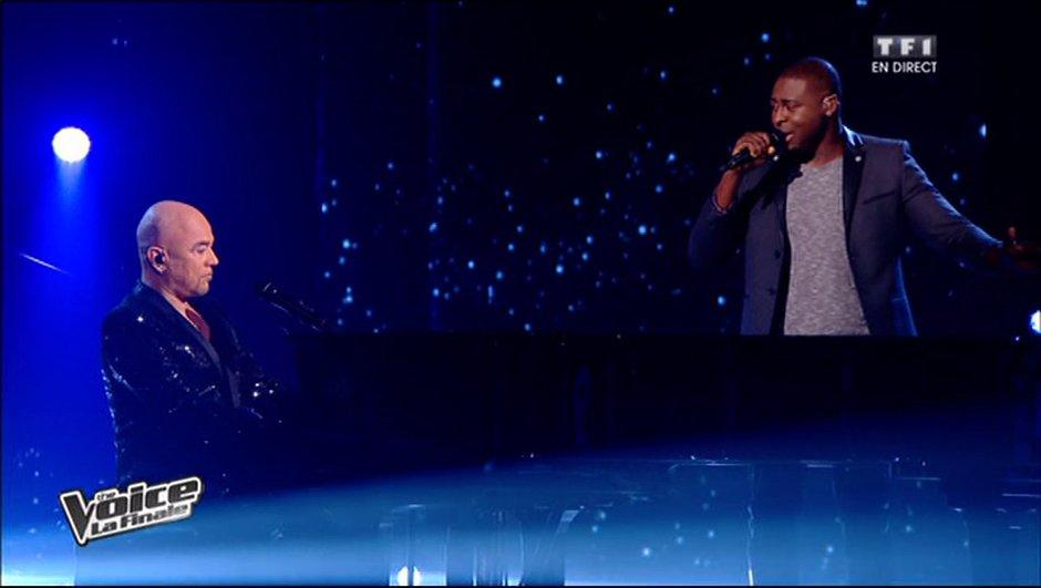 The Voice : quand les talents de The Voice chantaient les titres de Pascal Obispo