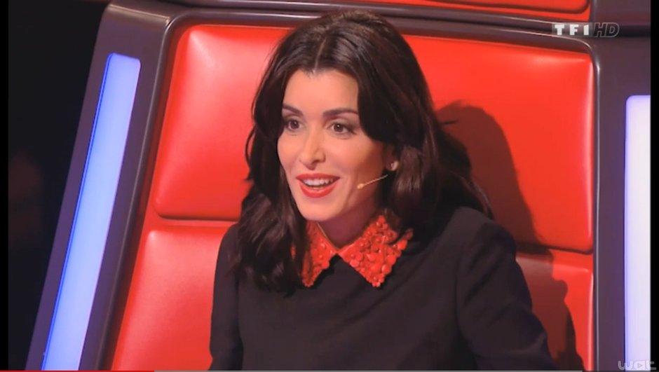 """The Voice 4 - Jenifer : """"Cette saison sera un excellent cru"""""""