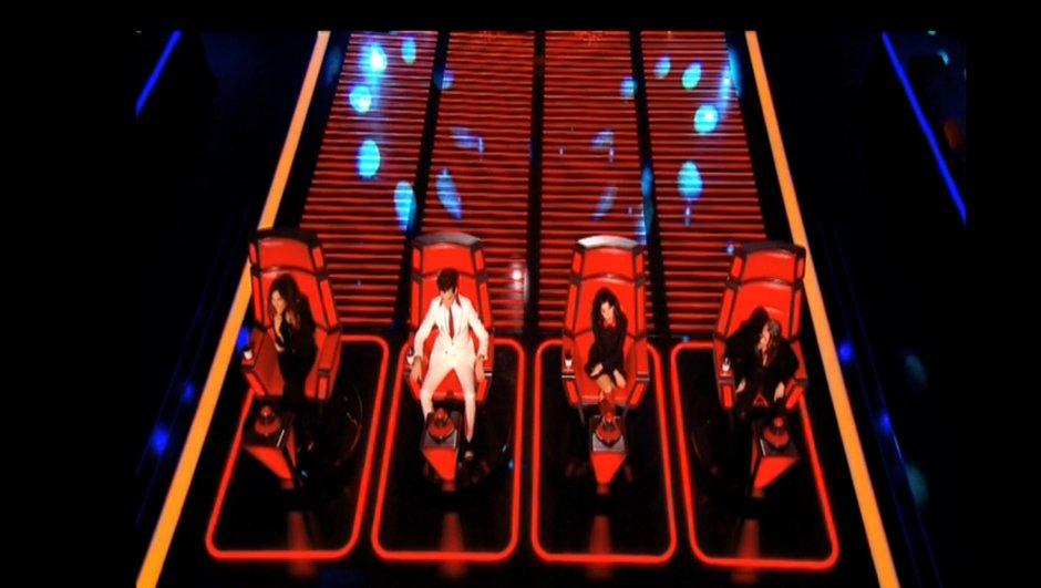 The Voice 4, c'est fini (déjà) pour Annabelle, Jessie K et Terry