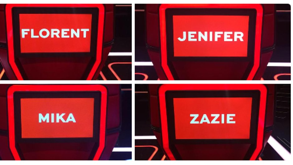 The Voice 4 : Le dispositif MULTICAM mis en place pour la saison 4
