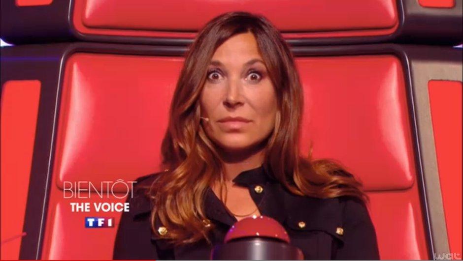 The Voice 4 : Une première voix féminine dévoilée en avant-première sur MYTF1
