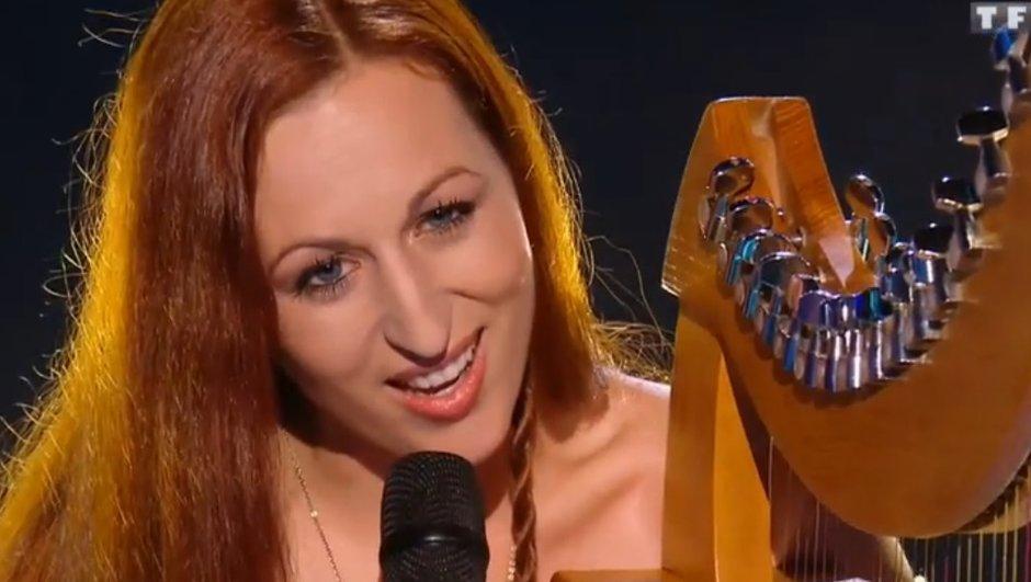 Dana : la fée bretonne sort un premier album !