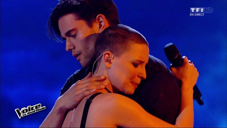 REPLAY The Voice  4 : Anne Sila en finale, revoir sa demi-finale en vidéo