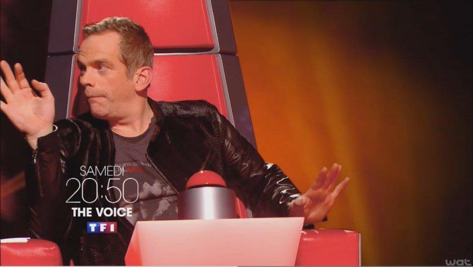 The Voice 3 - Exclu : un nouveau talent de la saison 3 se dévoile !