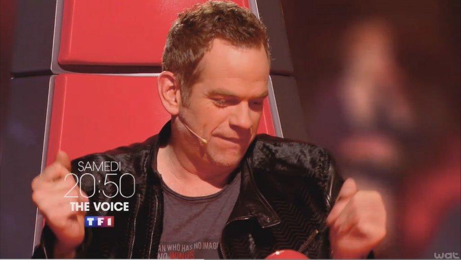 The Voice 3 : Les premières voix de la saison 3 dévoilées en exclusivité !