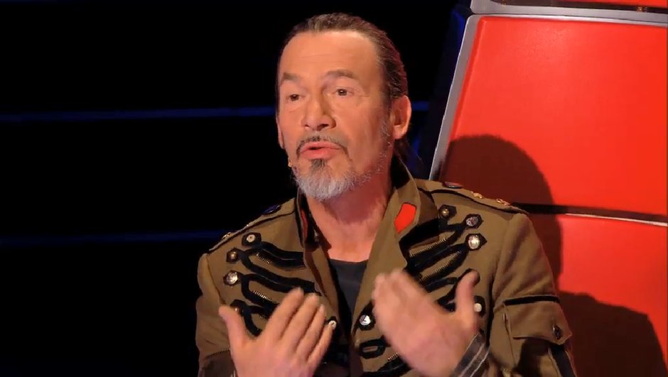 The Voice 3 : Florent Pagny cherche encore 5 talents