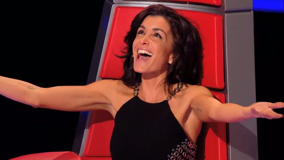 The Voice 3 : les drôles de dames de Jenifer